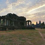 How to Visit Angkor Wat by Bike