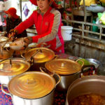 Cheap Street Food in Cambodia