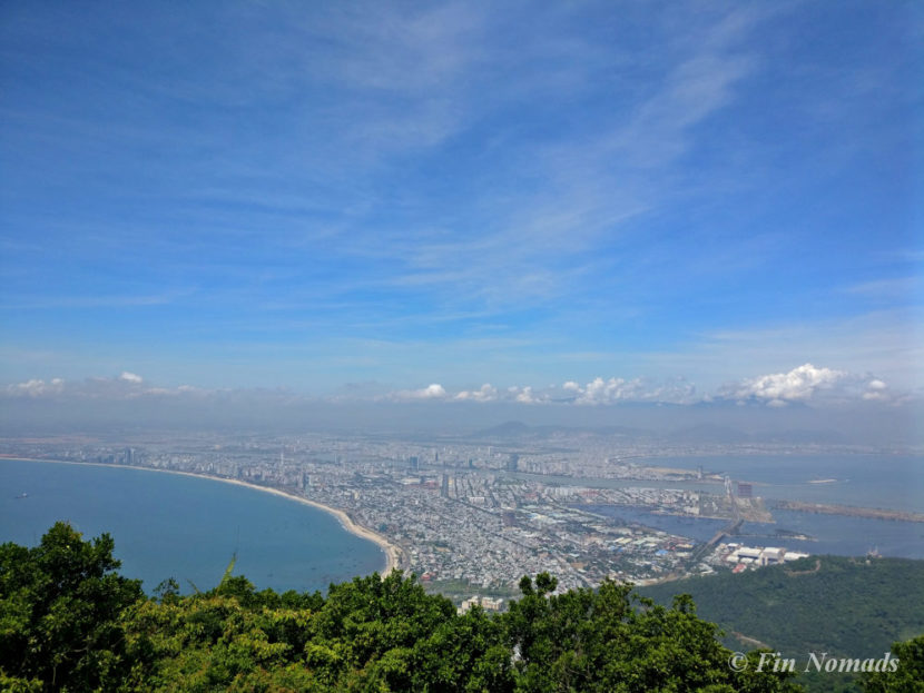 monkey mountain da nang