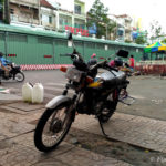 Vietnam by Motorbike: Preparation
