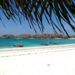 Conquering Paradise Beaches on Lombok