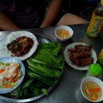Plastic Chairs and Spring Rolls: Vietnamese Food in Brief