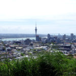 Thoughts about Auckland and Feeling Good in Different Places